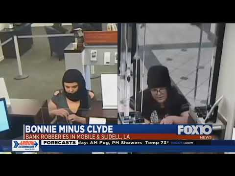 Woman wanted in multi state bank robberies