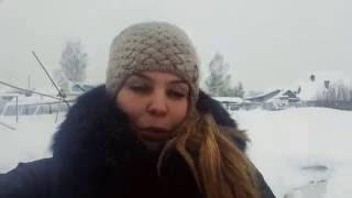 Зимняя теплица Бийск 3