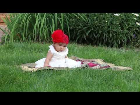 A beautiful nasheed Ya Hamil Al-Qur'an by Maryam