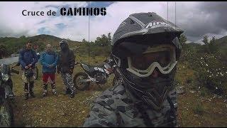CRUCE DE CAMINOS (ktm 690 r & Yamaha xt 660 r)