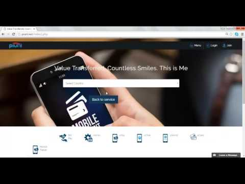Piuni Telecom Global Business Fully Explained By Uche Onyeahialam