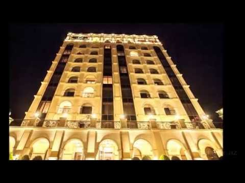 Shirvan Hotel & SPA Shamaxi