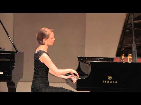 Karol Szymanowski: Preludes, Op. 1; Magdalena Baczewska, piano