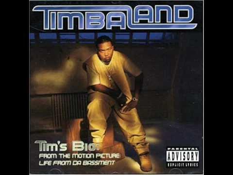 Timbaland - Phat Rabbit (Feat. Ludacris) (Instrumental)