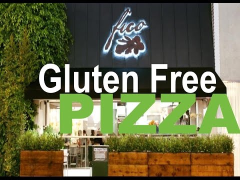 Best West Hollywood, Los Angeles Organic Pizza |310-271-3426| Healthy Italian Restaurant GlutenFree