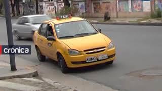 Quieren que los  taxis comience a usar aire acondicionado