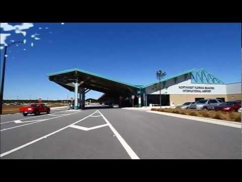Northwest Florida Beaches International Airport