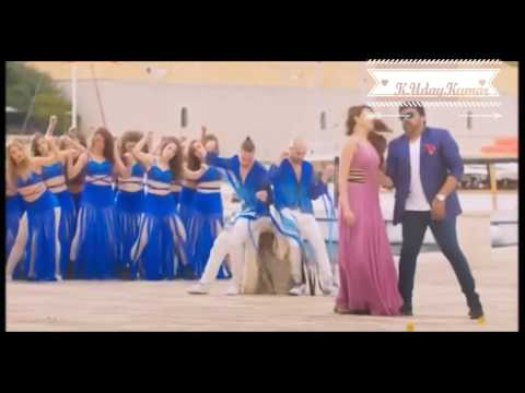 You And Me Full Video Song,Khaidi No 150,...