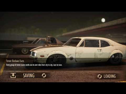 Street Outlaws The List vs Kamikaze Chris races |
