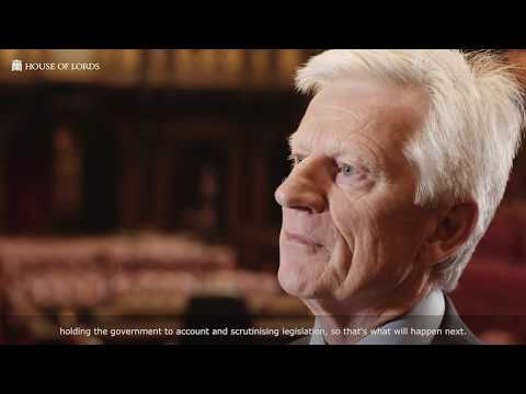 What's new about State Opening 2017? | House of Lords