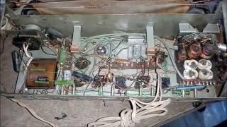 Lambalı Radyo Sökümü _ Bugün Ne Sökelim? -82-