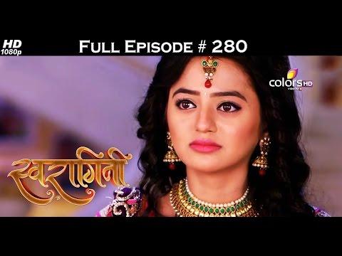Swaragini - 21st March 2016 - स्वरागिनी साज़िशों का महा-खुलासा - Full Episode (HD)