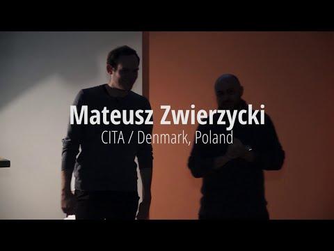 MATEUSZ ZWIERZYCKI at rese arch MEETUP 2015