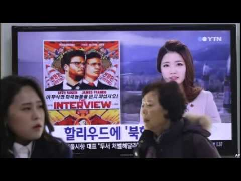 Sony Hacking Raises South Korean Interest in 'The Interview'