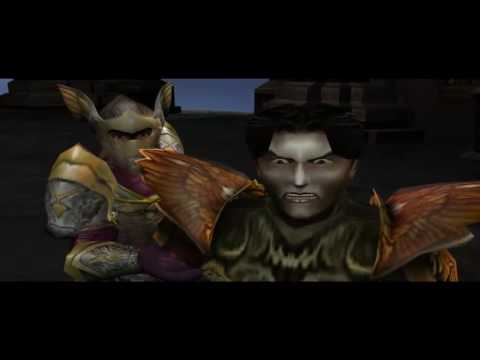 Let's play - Legacy of Kain: Soul Reaver 2 (Part 23) |