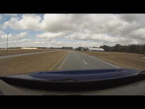 Weekly Trucking Vlog #94-South Georgia