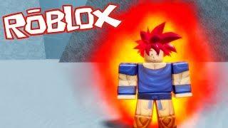 Un Tout Nouveau Niveau de Puissance ! - Dragon Ball Ultimate Roblox
