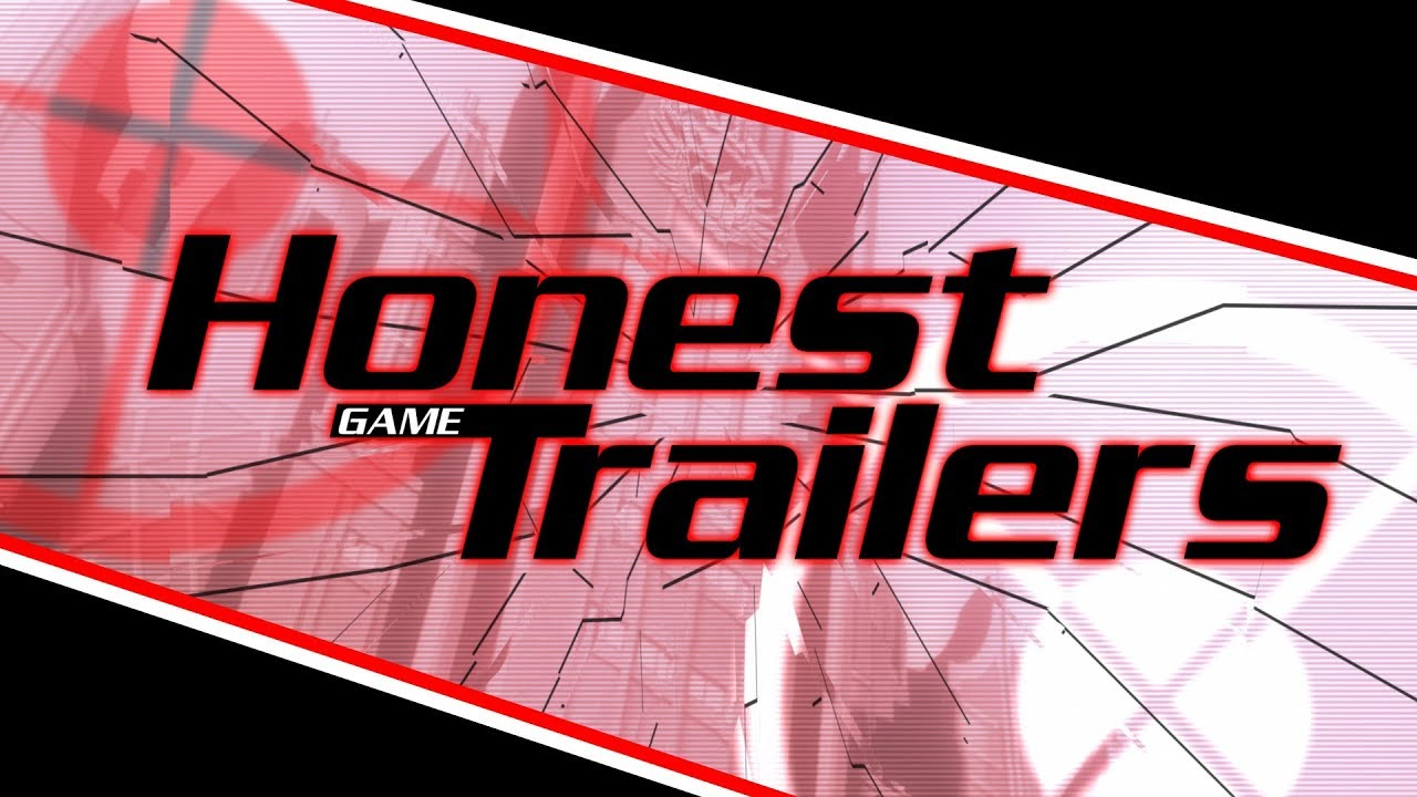 After Effects - Danganronpa - Trailer Titles