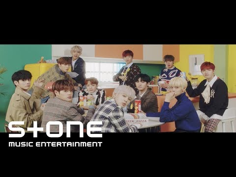 Free Download Wanna One (워너원) - '봄바람 (spring Breeze)' M/v Mp3 dan Mp4