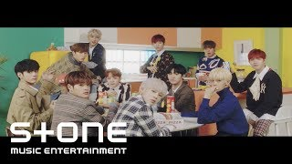 [3.93 MB] Wanna One (워너원) - '봄바람 (Spring Breeze)' M/V