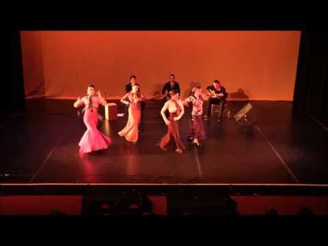 Raices by Flamenco Denver -  Fandango Bandolao