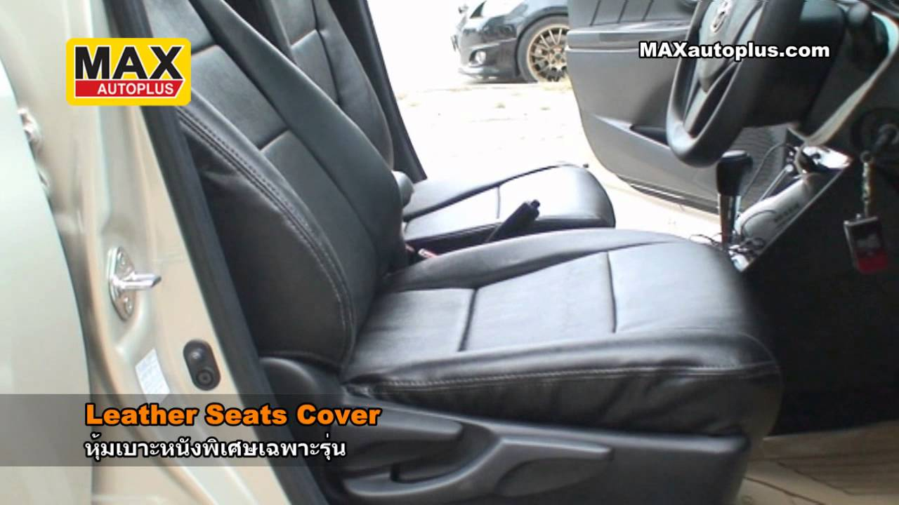 All New TOYOTA VIOS 2013 Leather Seats Cover