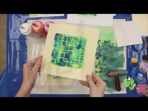 Progressive Art for Progressive Kids!