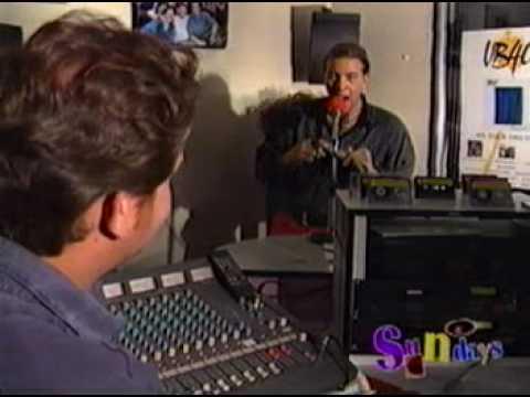 103 LA RADIO JOVEN 1995