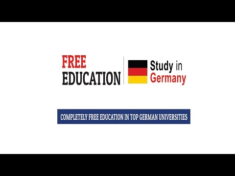 Study in Germany - Study in Top German Universities for Free (Without IELTS) - WD Immigration