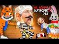 - Revenge of the FLUFFY!  Mr. HOPPS Playhouse 2: Chef Duddy = OOF FGTeeV Part 3
