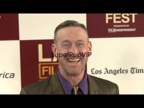 Levy Easterly at 2012 Los Angeles Film Festival Premiere ...
