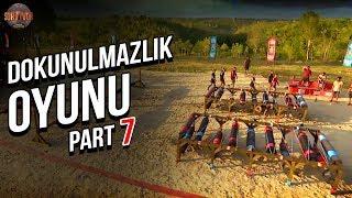 Dokunulmazlık Oyunu 7. Part   36. Bölüm   Survivor Türkiye - Yunanistan