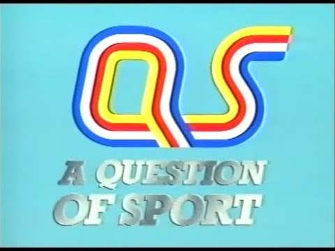 A Question of Sport (1987)