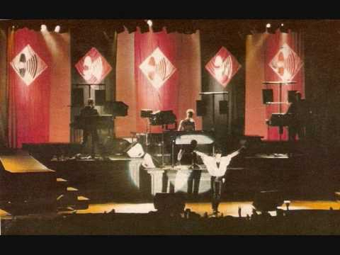 Depeche Mode - Pleasure Little Treasure Live in Prague 11.3.1988
