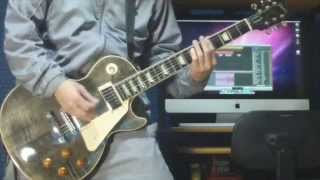 B'z新曲2曲FULLでギターインストアレンジしてみました! メタル有頂天 ...