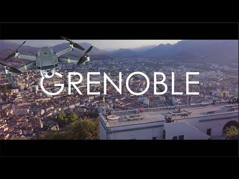 LA BASTILLE - GRENOBLE !!