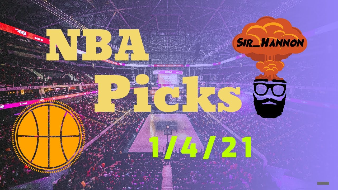 free nba sports betting picks