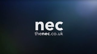 Visiting the NEC?
