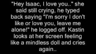 ~*Broken Heart*~ Sad Story That I made