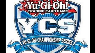 Yugioh Top 32 Ycs Toronto Igor Bijelic - Fire Fists