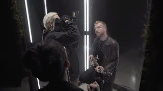 JP Saxe - The Few Things (BTS)