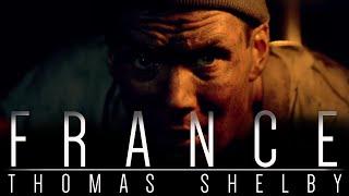 Thomas Shelby  France  Peaky Blinders