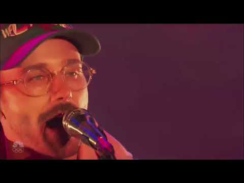 The Voice | Portugal the Man | Feel it Still 2017 Grammy Nomination John Gourley Amazing Performance