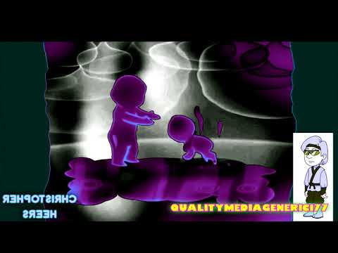 Nelvana/Nick Jr Productions (2008) Effects Round 2 vs Christopher Heers And MFE254 (2/16) thumbnail