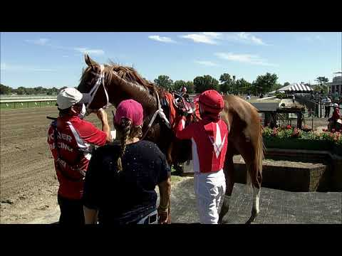 video thumbnail for MONMOUTH PARK 09-05-20 RACE 4