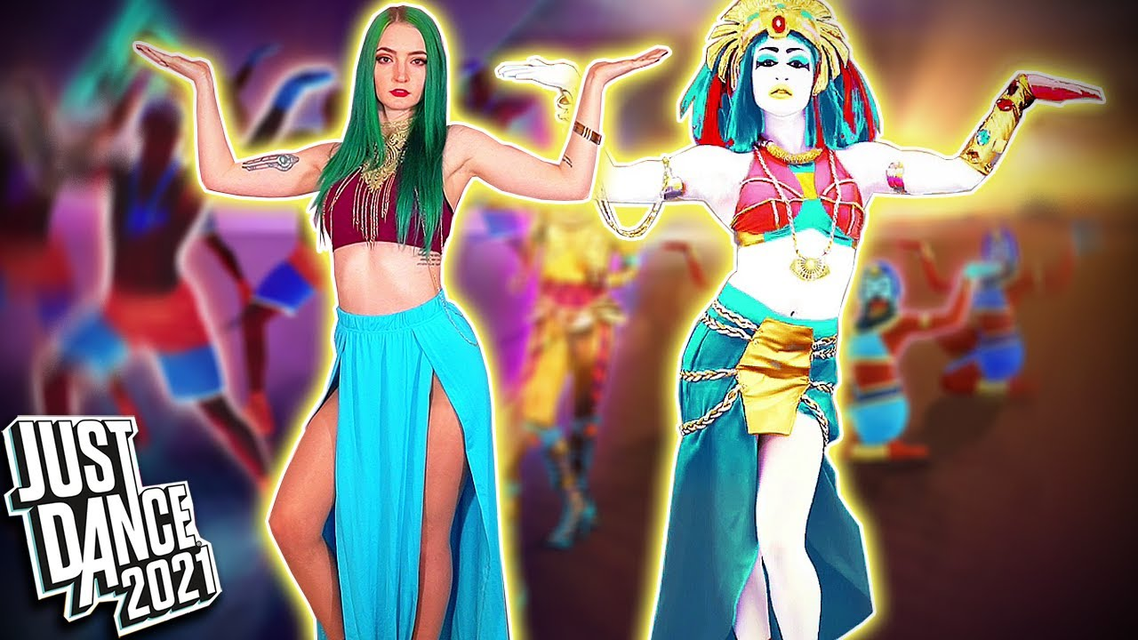 Download Dark Horse - Katy Perry - Just Dance Unlimited