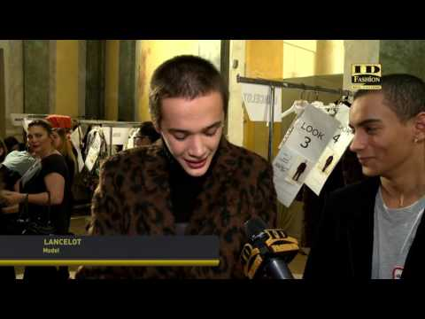 Au Jour Le Jour | FW 17-18 | Milan Fashion Week | ID Journal
