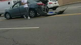 Accidents  feo