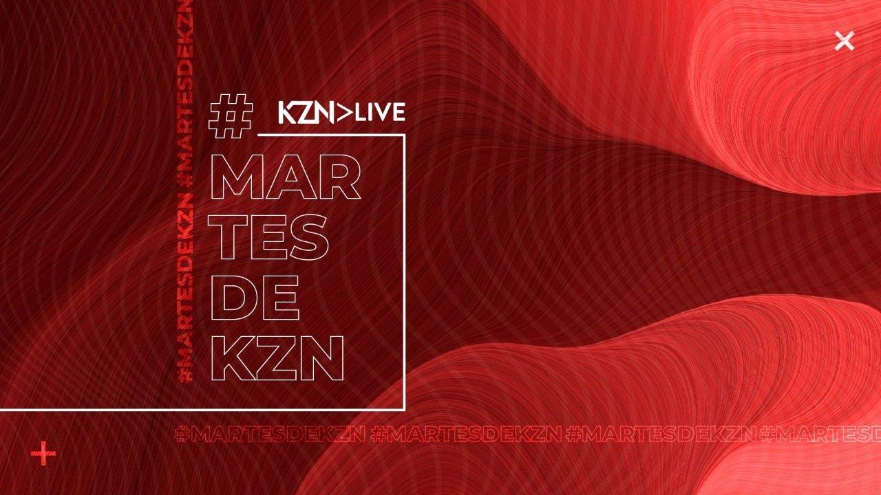 KZN Live - Martes 11 de agosto
