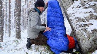 Winter Overnight Camp